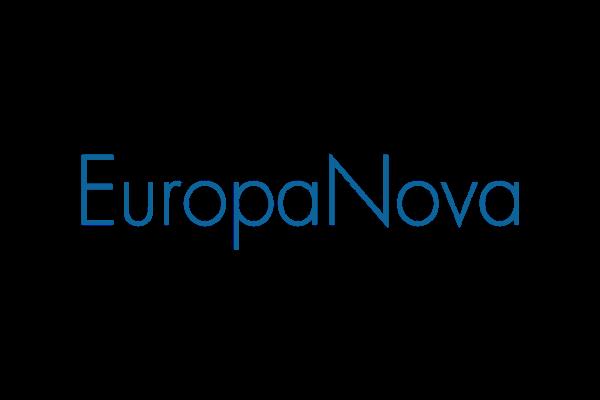 EuropaNova Logo
